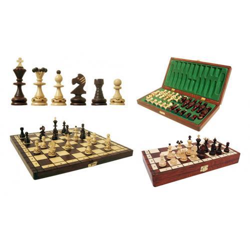 Шахматы PEARL № 11401