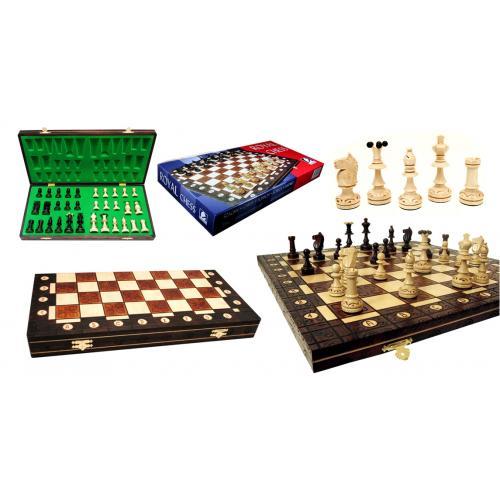 Шахматы ROYAL № 1004