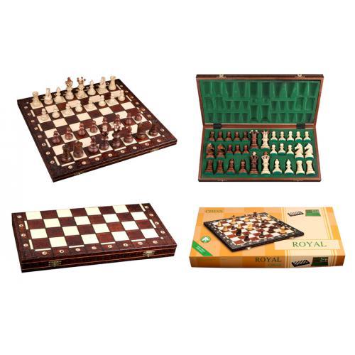 Шахматы Royal № 2004