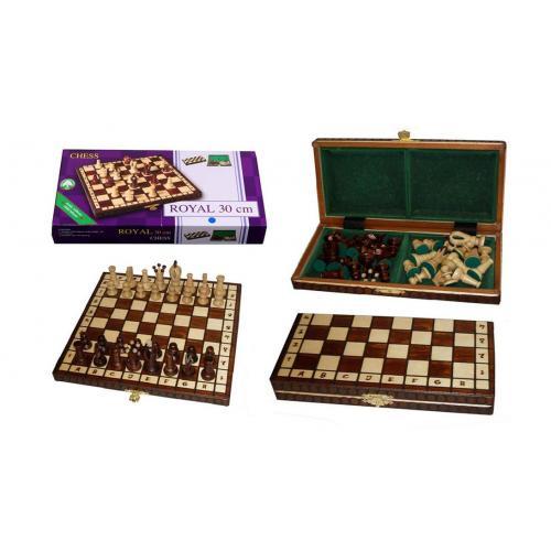 Шахматы Royal-30 № 2019