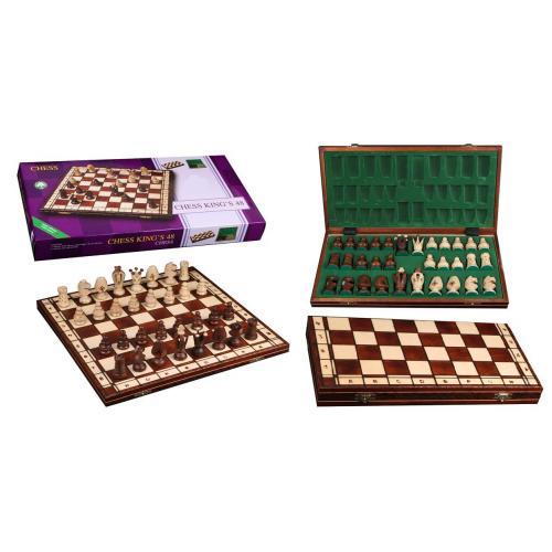 Шахматы Royal-48 № 2027