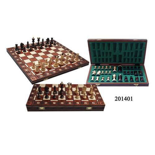 Шахматы Senator № 201401