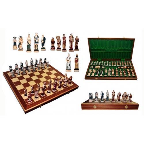 Шахматы Spartakus № 3156