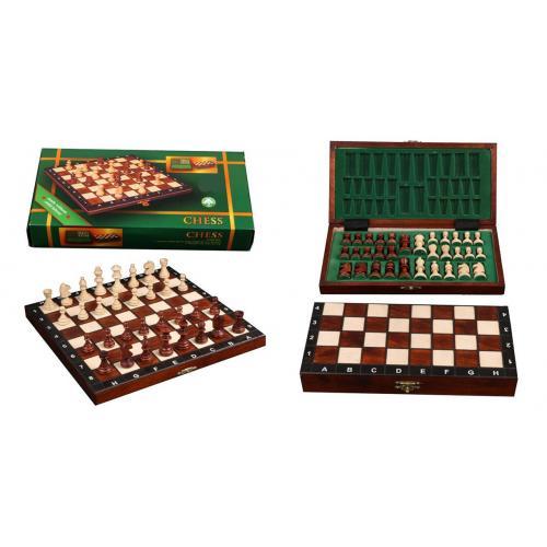 Шахматы туристические № 2039