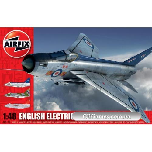 Истребитель Lightning F2A/F6 (AIR09178) Масштаб:  1:48