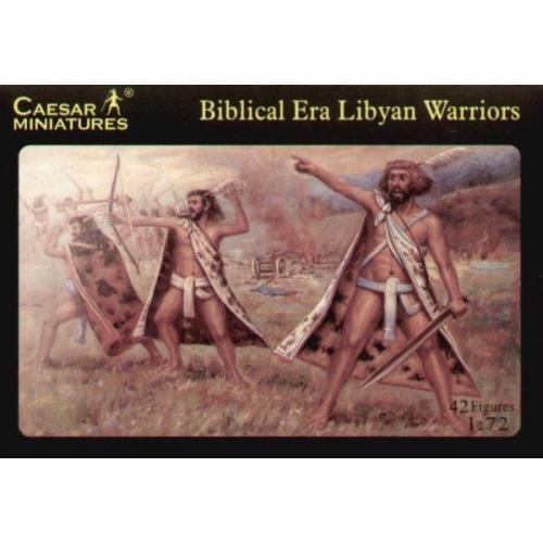 Biblical Era Libyan Army (CMH022) Масштаб:  1:72