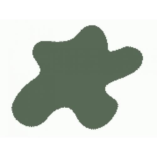 C129 Dark Green (Nakajima) ПолуМатовый (C129)