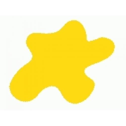 H091 Clear Yellow Глянец (H091)