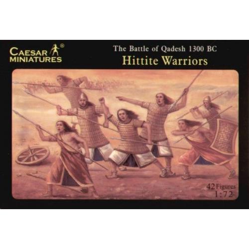 Hittite Army (Хеттская армия) (CMH008) Масштаб:  1:72