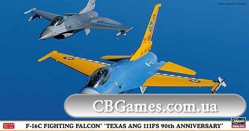 HA09811  F-16C