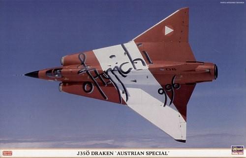 HA09817  J35O DRAKEN