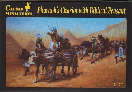 Кортеж фараона (CMH042) Масштаб:  1:72