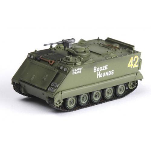 Модель БТР M113ACAV Вьетнам 1969 (EM35005)