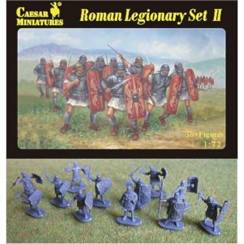Римский легионер 2 (CMH051) Масштаб:  1:72