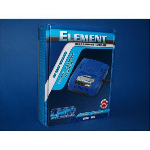 Зарядка Element AC Fast Charger Ni-Cd/NiMh (LRP41210)