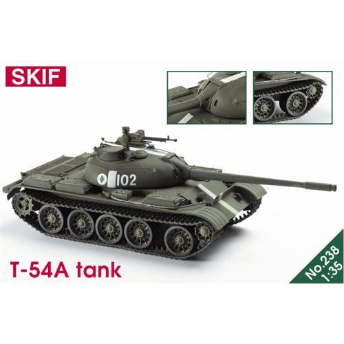 MK238  T-54A tank