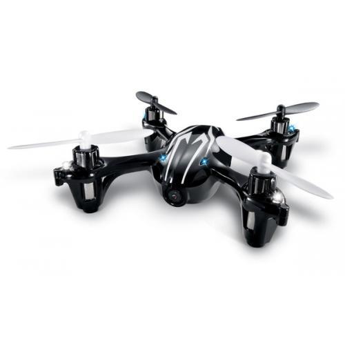 Квадрокоптер мини р/у 2.4Ghz Top Selling X6c с камерой (H310B)