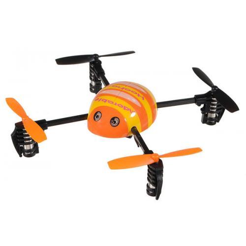 Квадрокоптер мини р/у 2.4Ghz Vitality Fire Fly (JJ-H36) АКЦИЯ
