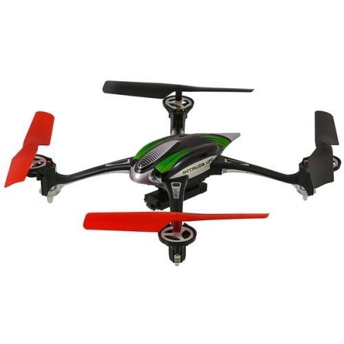 Квадрокоптер р/у 2.4Ghz WL Toys V636 Skylark с камерой (WL-V636c) АКЦИЯ