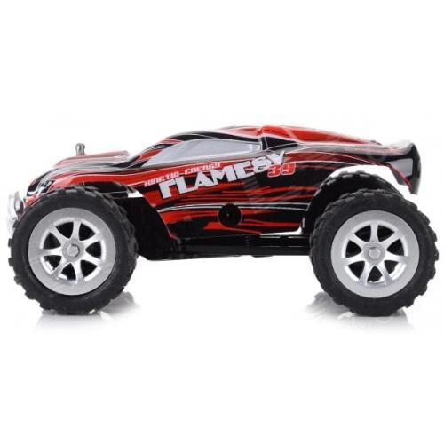 Машинка р/у 1:24 WL Toys A999 скоростная (красный) (WL-A999r)