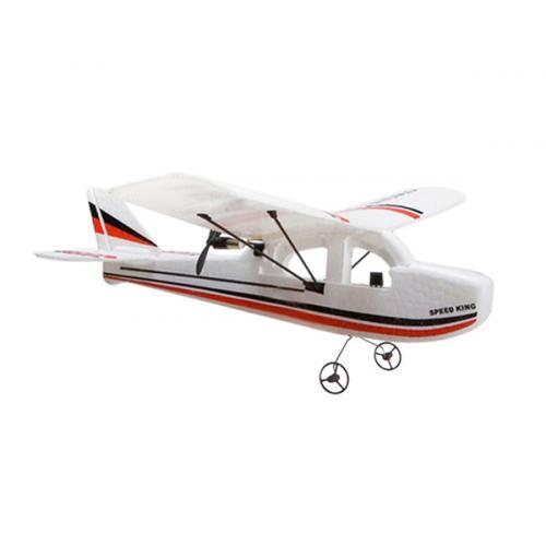 Модель и/к мини самолёта VolantexRC Mini Cessna (TW-781) 200мм RTF (TW-781-RTF)