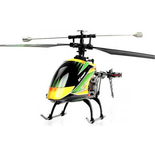 Вертолёт 4-к большой р/у 2.4GHz WL Toys V912 Sky Dancer (WL-V912)
