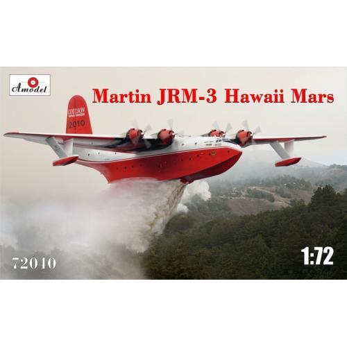 Самолет Martin JRM-3