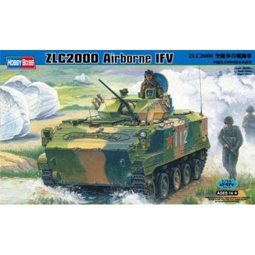 ZLC2000 Airborne IFV 1:35
