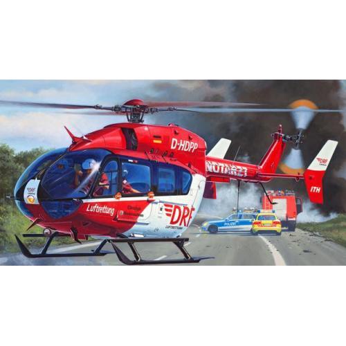 Вертолет Eurocopter EC145 DRF 1:32