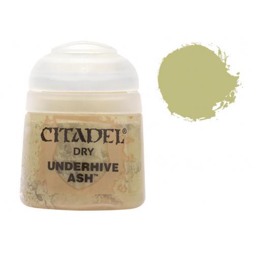 Citadel Dry: Underhive Ash