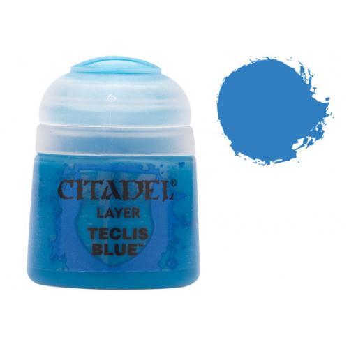 Citadel Layer: Teclis Blue