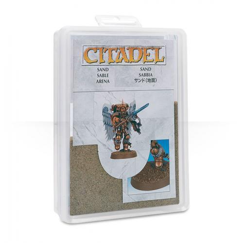 Citadel Sand 100g (3-pack)