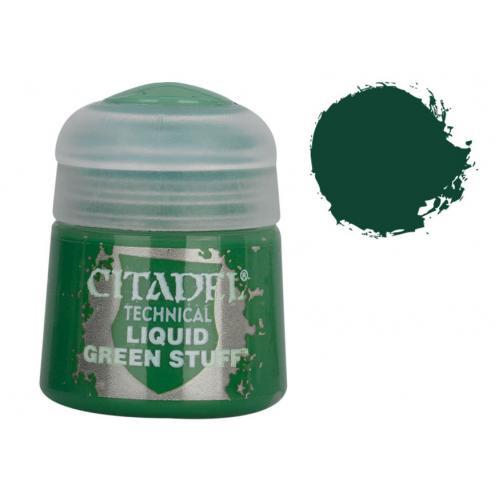Citadel Technical: Liquid Green Stuff (99189956004)