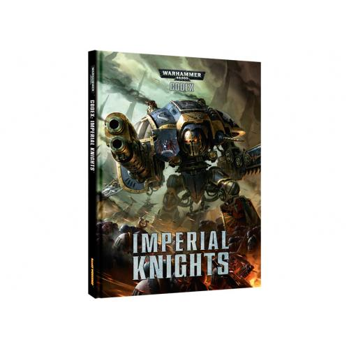 CODEX IMPERIAL KNSGHTS(ENGLISH)
