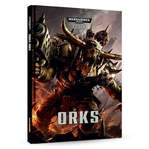 CODEX  ORK(ENGLISH)