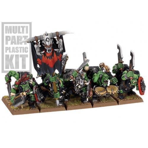 Orc Boyz (99120209026)