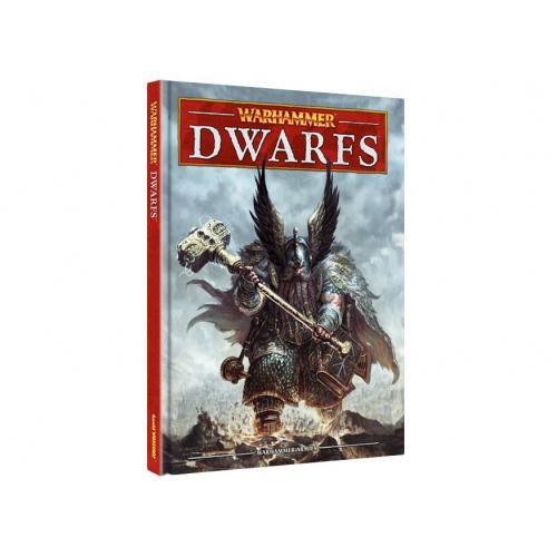 WARHAMMER: DWARFS(ENGLISH)