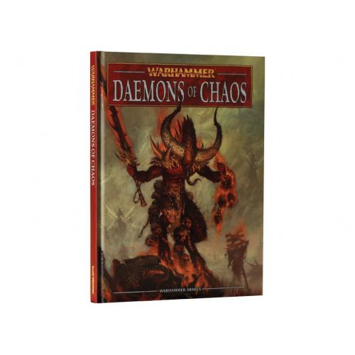 WARHAMMER: DAEMONS OF CHAOS (ENGLISH)