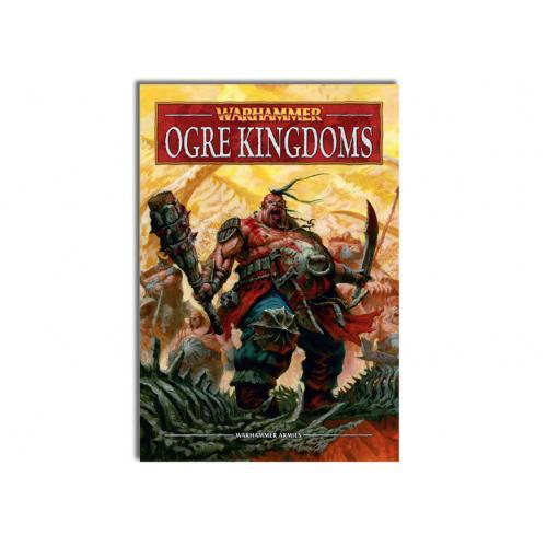 Warhammer: Ogre Kingdoms (English)