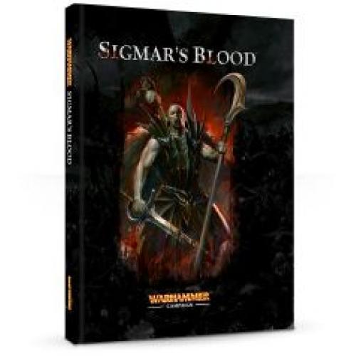 WARHAMMER: SIGMARS BLOOD (ENGLISH)