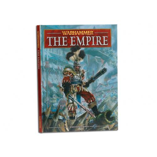 WARHAMMER: THE EMPIRE (ENGLISH)