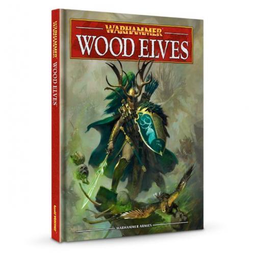 WOOD ELVES (ENGLISH)