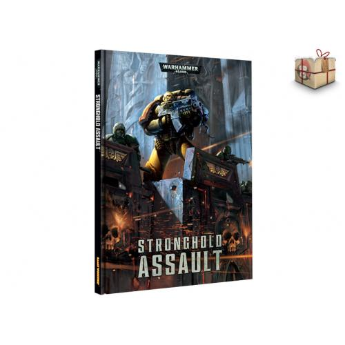 WH40K: STRONGHOLD ASSAULT (RUSSIAN)