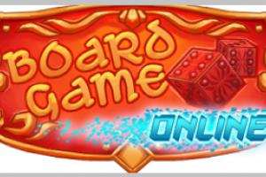 Настольные игры онлайн!