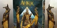 Попереднє замовлення настільної гри Анкх: Боги Єгипту