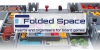 Органайзеры Folded Space в наличии!