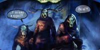 Предзаказ мини-дополнений к игре Ужас Аркхэма на украинском языке