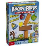 Angry Birds Knock on Wood